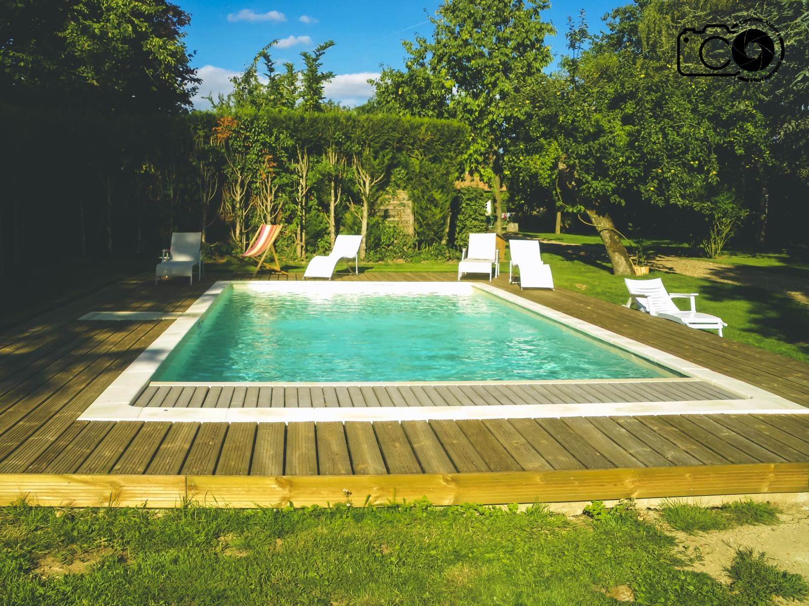 Galerie cap piscine normandie